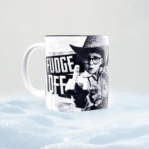 Fudge Off!