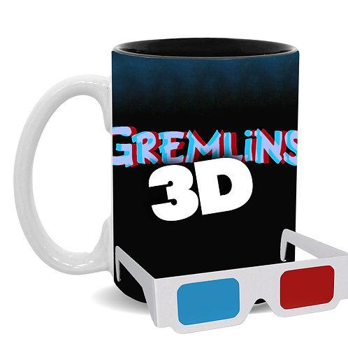 3D - Gremlins