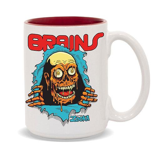 Tar Ripper 15oz Coffee Mug