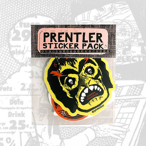 Sticker Pack 3