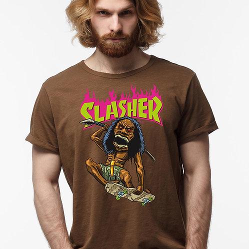 Slasher Zuni