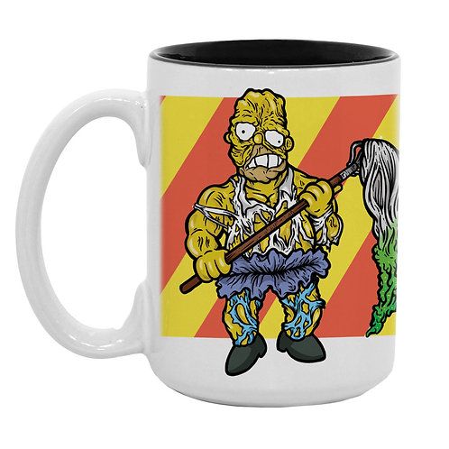 TROMER mug