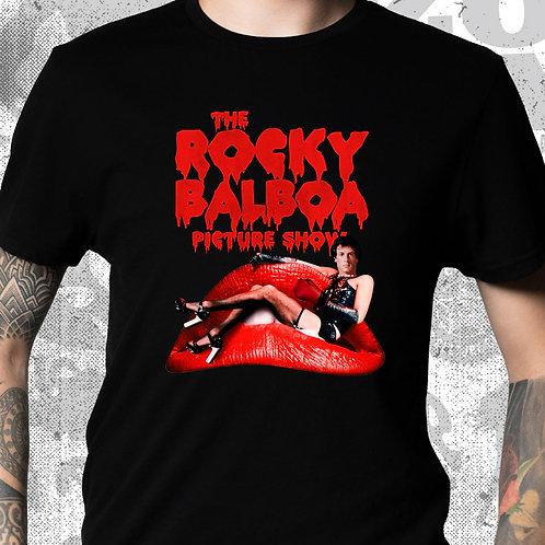 Rocky Balboa Picture Show