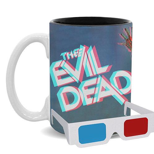 3D - Evil Dead