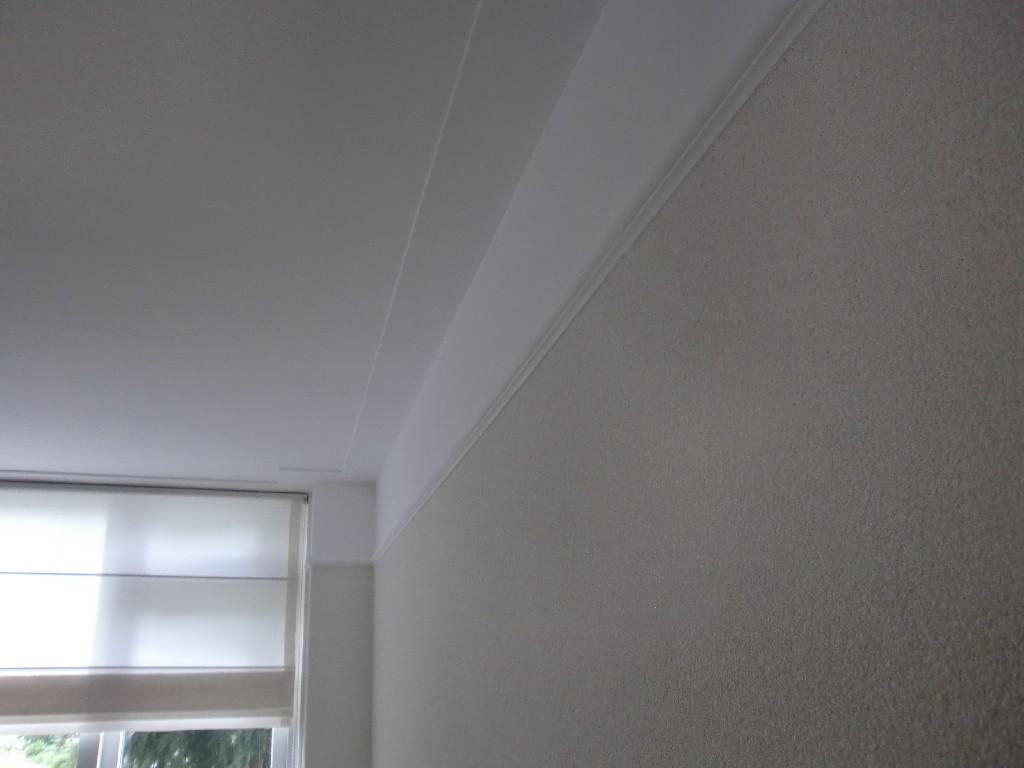Woonkamer Plafond