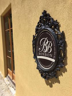 Buitenshuis Franse B&B