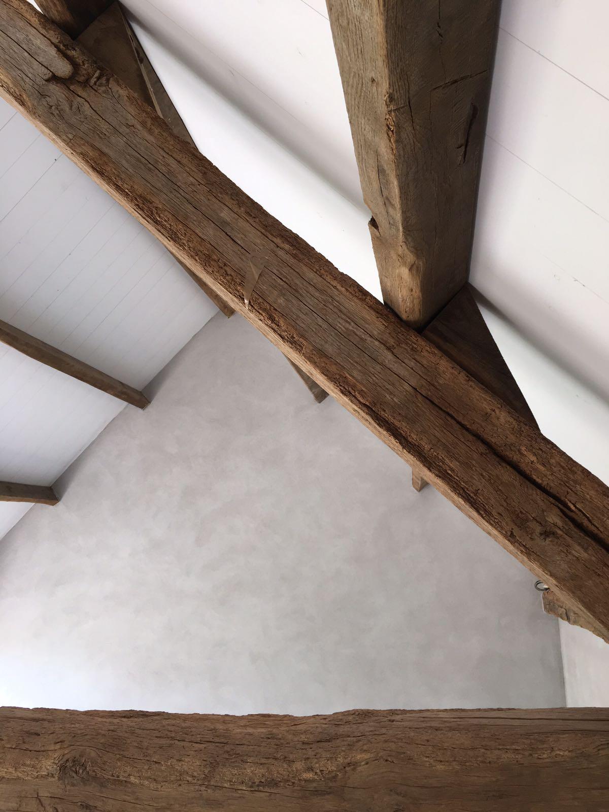 Overig Plafond B&B
