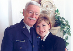 Myr and Beckie Nov 2000