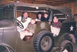 At Hatheway's Nov '96