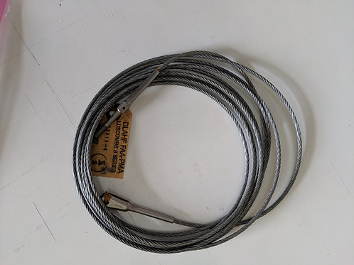 Rudder Cable - Part # 285013-4
