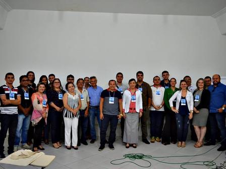 ASPREVPB promove III FOGESPREV no município de Guarabira