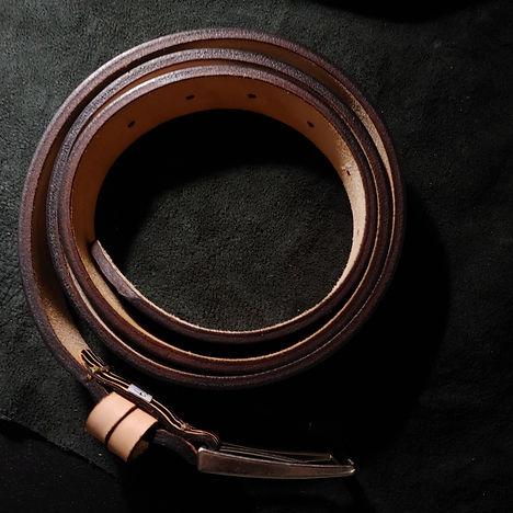 Designer Leather belt for Men.jpg