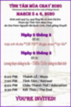 2020 Vietnamese Lenten Retreat_poster.jp