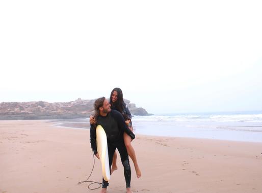 SURFERPARADIES PORTUGAL