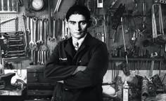Kafka e a vida como obra de arte