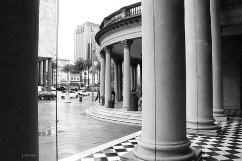 Teatro Solís - Montevidéu - Uruguai