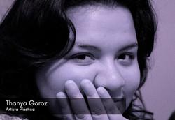 Thanya Goroz