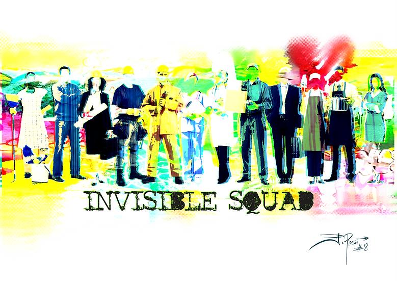 Invisible Squad