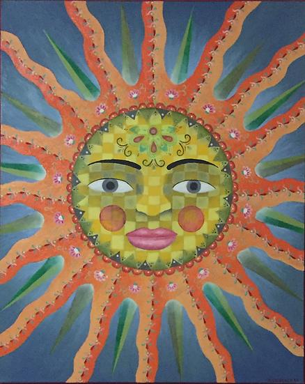 Frente al Sol