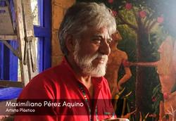 Maximiliano Pérez