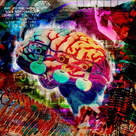 My Music Brainwash