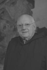 Rev. Jude Randall, O.S.B. (1933-2021)