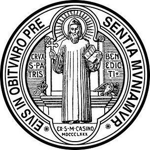 Benedictine medal figure side.jpg