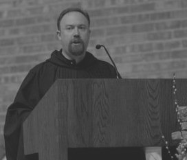 Brother Kevin's Vocation Story