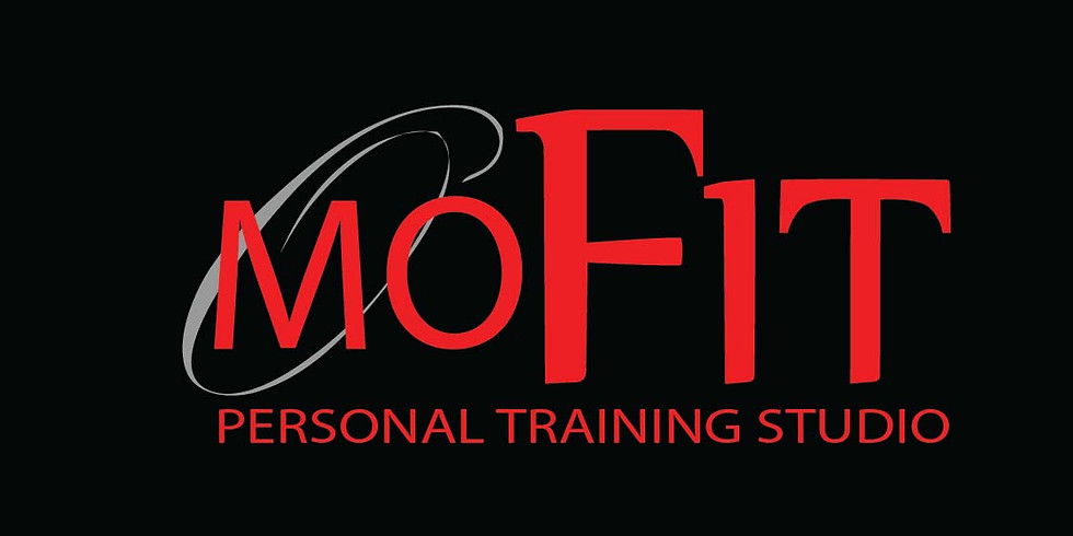 3 Session Personal Training