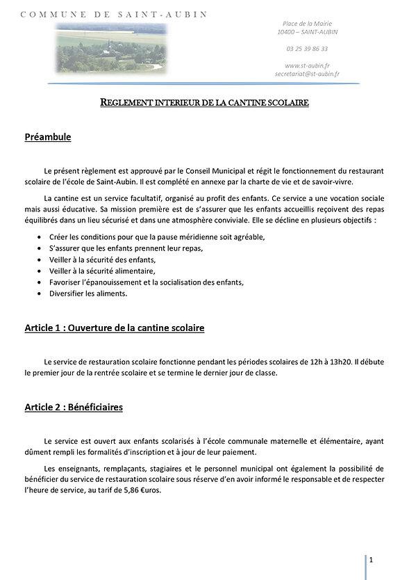 Reglement interieur de la cantine scolaire_page-0001.jpg