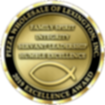 PWL Excellence Coin with Core Values