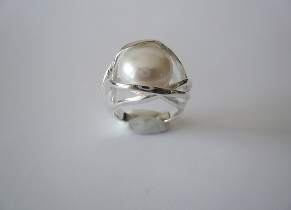 Pearl Ring version 2