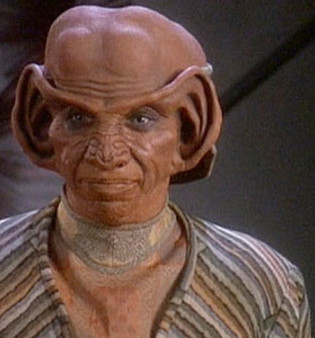 Max Grodenchick / Rom / DS9
