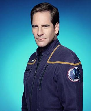 Scott Bakula / Cpt. Archer / Enterprise