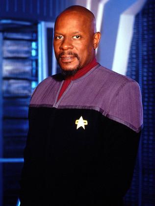 Avery Brooks / Cpt. Sisko / DS9
