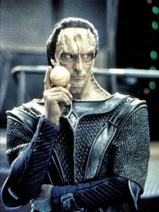 Marc Alaimo / Gul Dukat / DS9