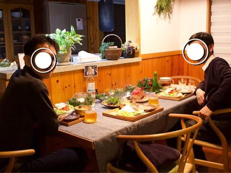 2018年☆我が家のクリスマス記録