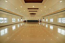 Mini hall