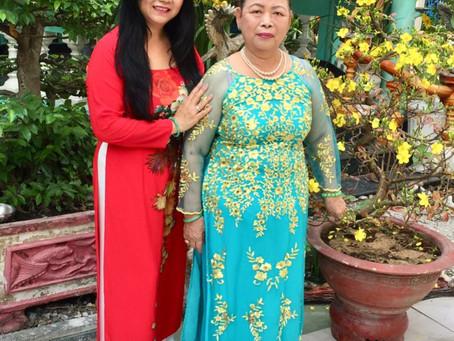 Tạ Ơn:Hai Bà Mẹ