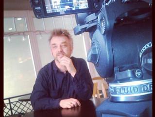 Andrius Mamontovas Interview