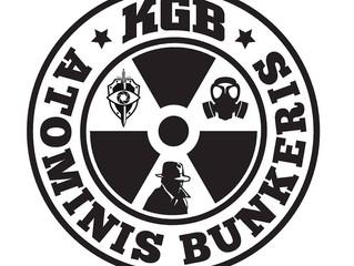 KGB Atomic Bunker Museum