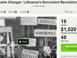 Over the $1,000 Mark!