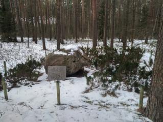 Holocaust Mass Graves