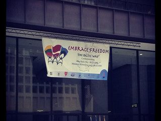 Celebrate Lithuanian Freedom in Chicago Part II