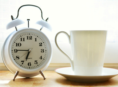 Morgenrituale: entspannt in den Tag starten