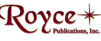 Royce Publications Logo