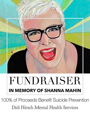 Shanna Fundraiser