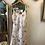 Thumbnail: Robe vintage à bretelles