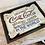 Thumbnail: Miroir Coca-Cola rétro