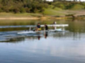 SLO Rowing Club